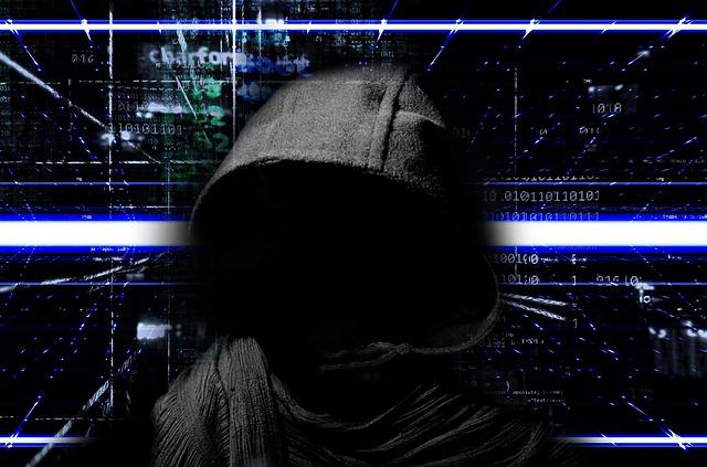 malware šifrování